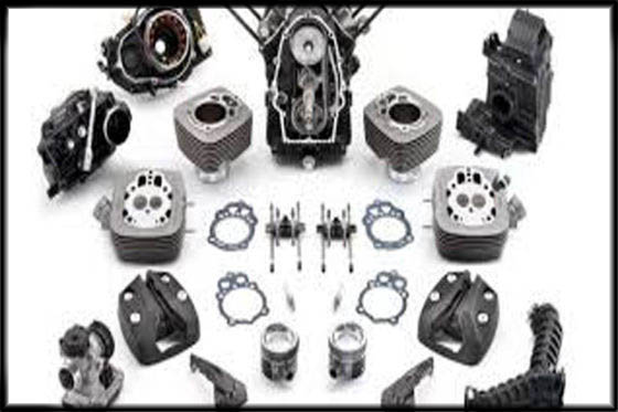 Motor Cycle Accessories and parts