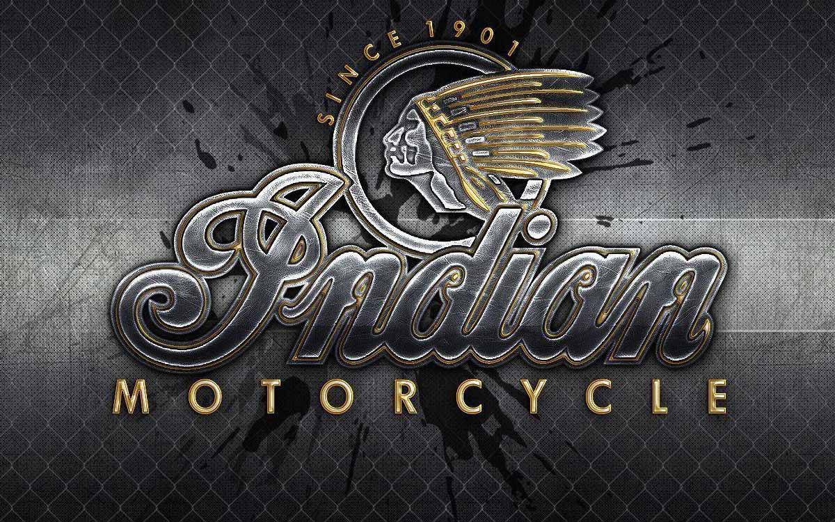 indian motor cycle logo