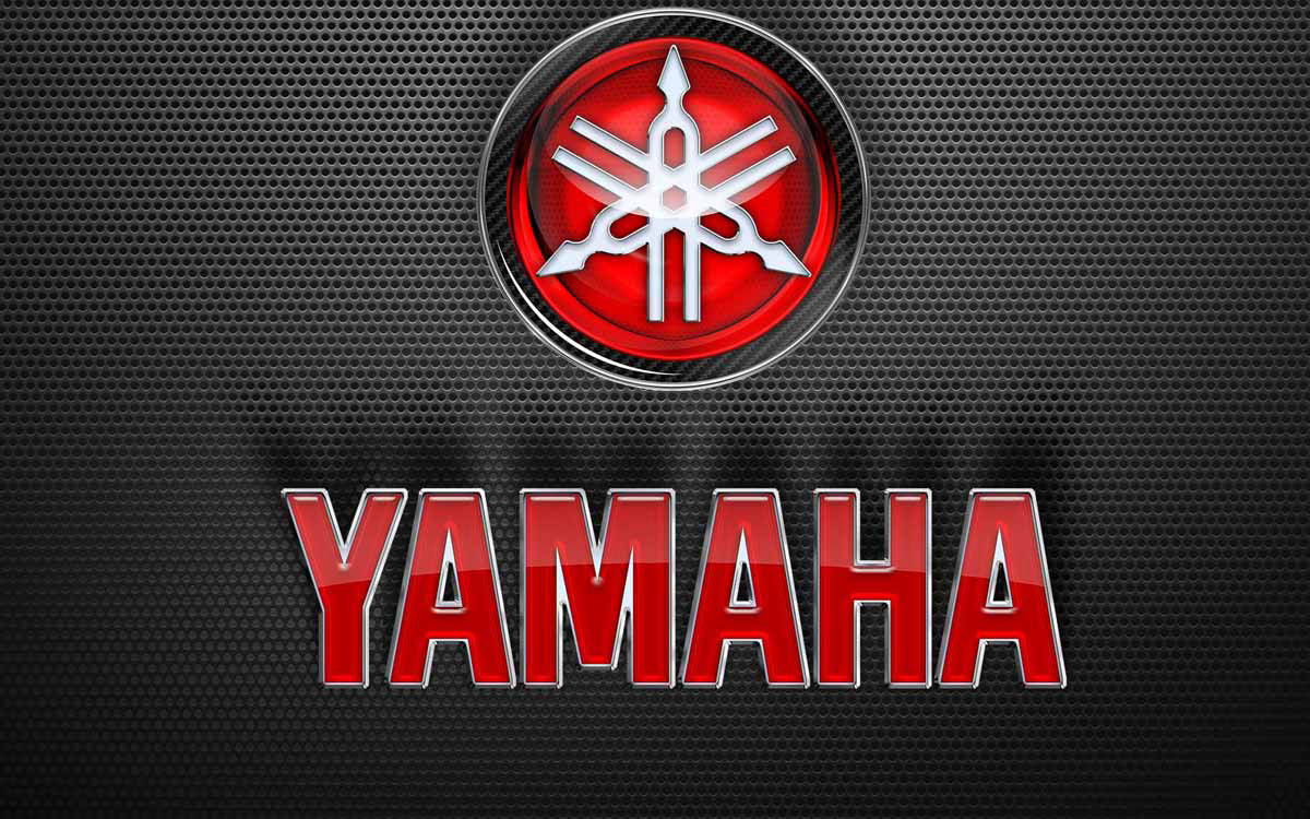 yamaha motor cycle