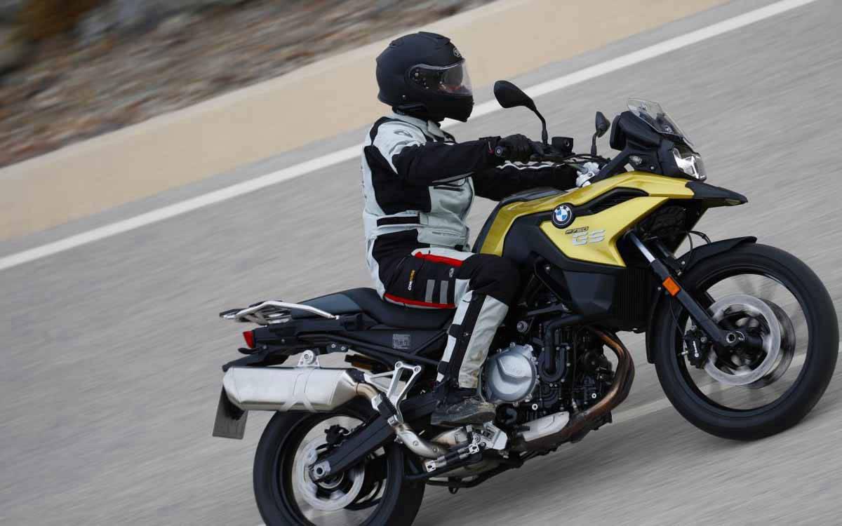 BMW SPECS - African Bikers World